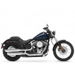 Softail TC96/103 Softail FXS 2012-, Softail Blackline 2011 -2013