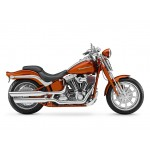 Softail TC96 Softail,  Softail Springer2007-2012