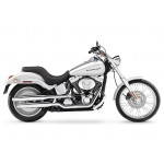 Softail TC88  Fat Boy® , Deuce 2000-2006