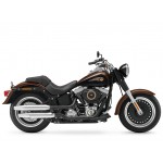 Softail TC96/103 Fat Boy® , Deuce 2007-2013