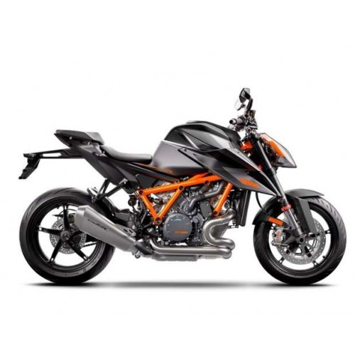 KTM 1290 Super Duke R - motorcycle exhausts from 2021-