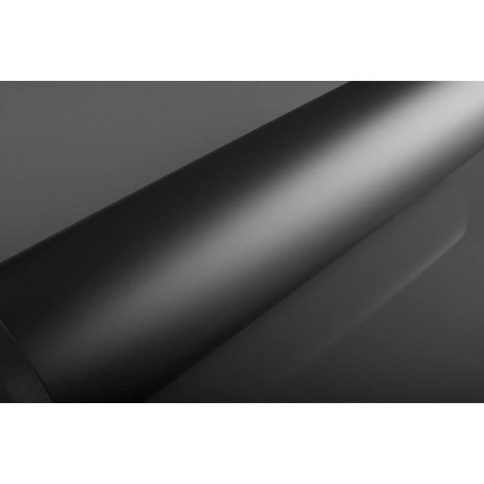 sleeve aluminium, sleeve material/surface finish: black velvet