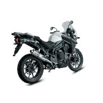 SPEEDPRO COBRA C5 Slip-on Triumph Tiger Explorer 1200