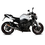 SPEEDPRO COBRA C5 Slip-on mit EG-ABE Yamaha FZ1