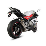SPEEDPRO COBRA Ultraforce Slip-on mit EG-ABE BMW S 1000...
